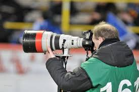 Sportfotograaf